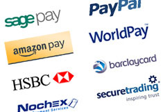 Online Payment Providers