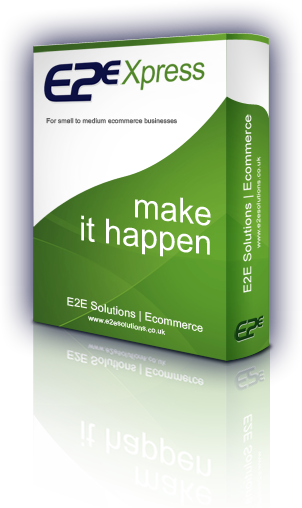 E2EXpress - ecommerce for small businesses
